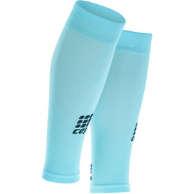 cep Compression Calf Sleeves Women, burpee blue
